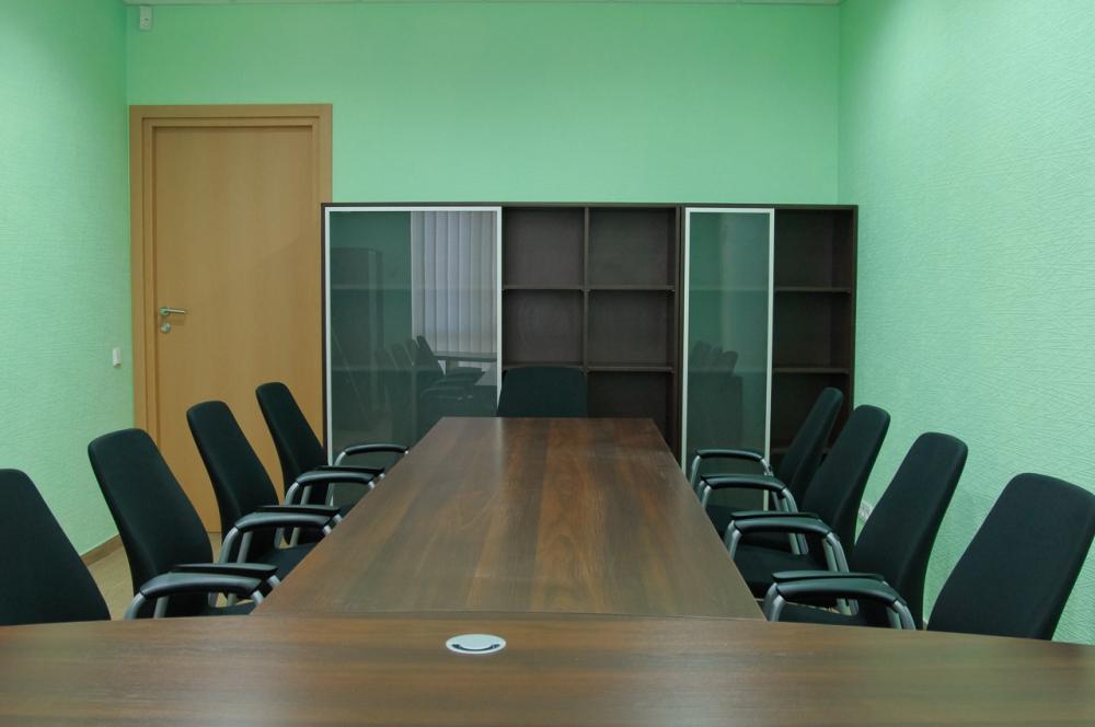 Офис компании Haifer