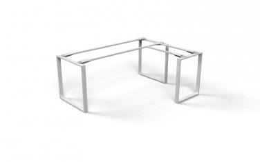 Каркас для углового стола Quattro