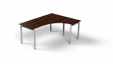 ST 1.004 - стол угловой для офиса
