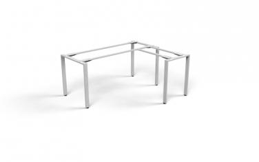 Trio - опоры для стола в офис
