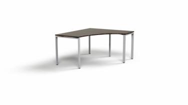 Trio - модель углового стола