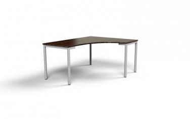 Base-51 стол офисный угловой
