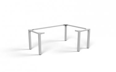 КОнструкция каркаса углового стола Base-60