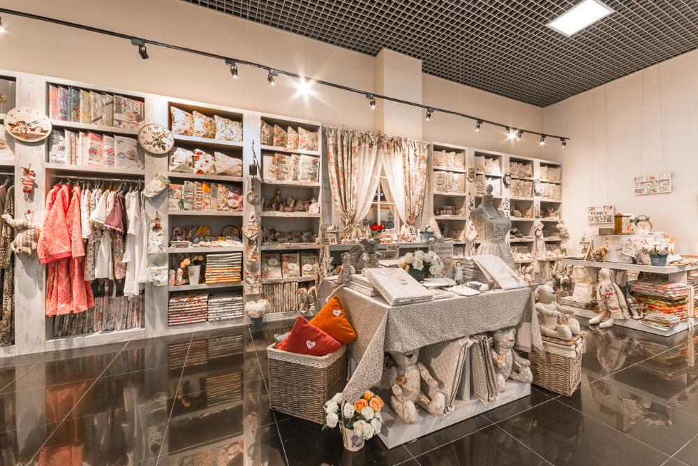 Магазин Прованс