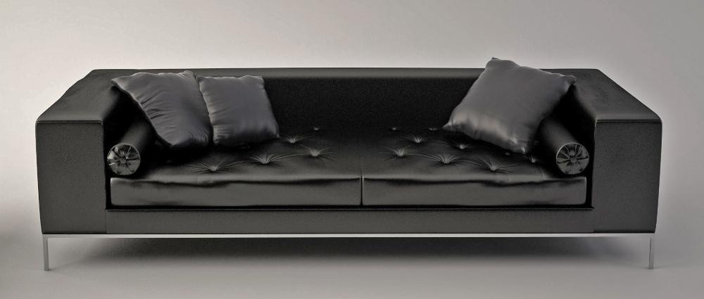 Собственная модель дивана Giorno