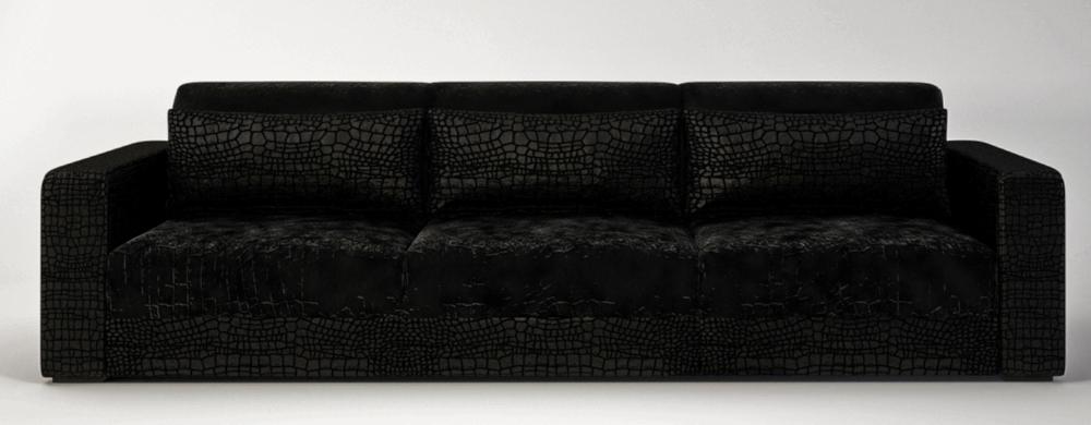 Luna - классический мягкий диван