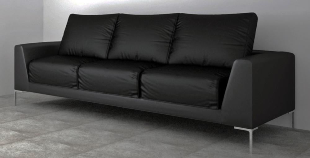 Sabbia - модель дивана от Zest