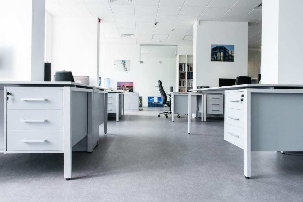 Офис компании УТК