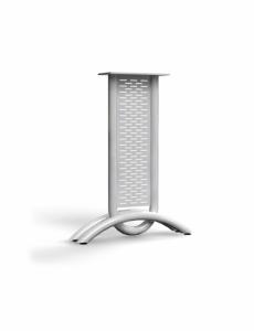 2ATUL - Парная опора для стола с перфорацией