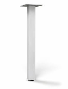 SQ - опора для стола стальная