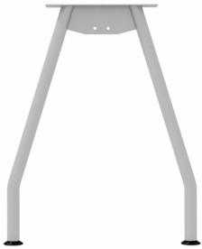 ST 2.002 база из груглях труб с изгибом