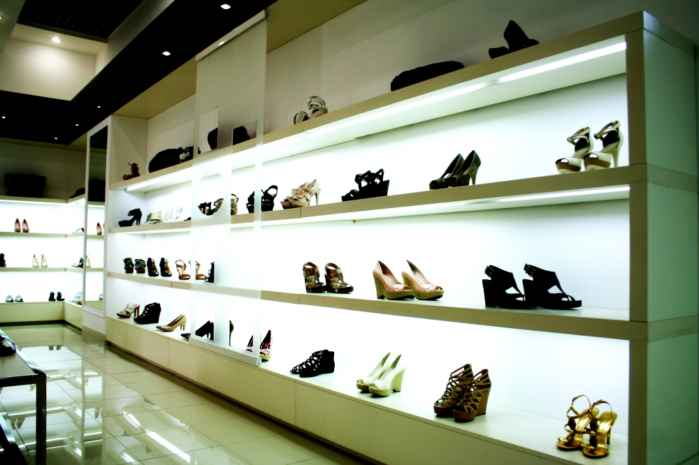 Бутик обуви Vince Camuto
