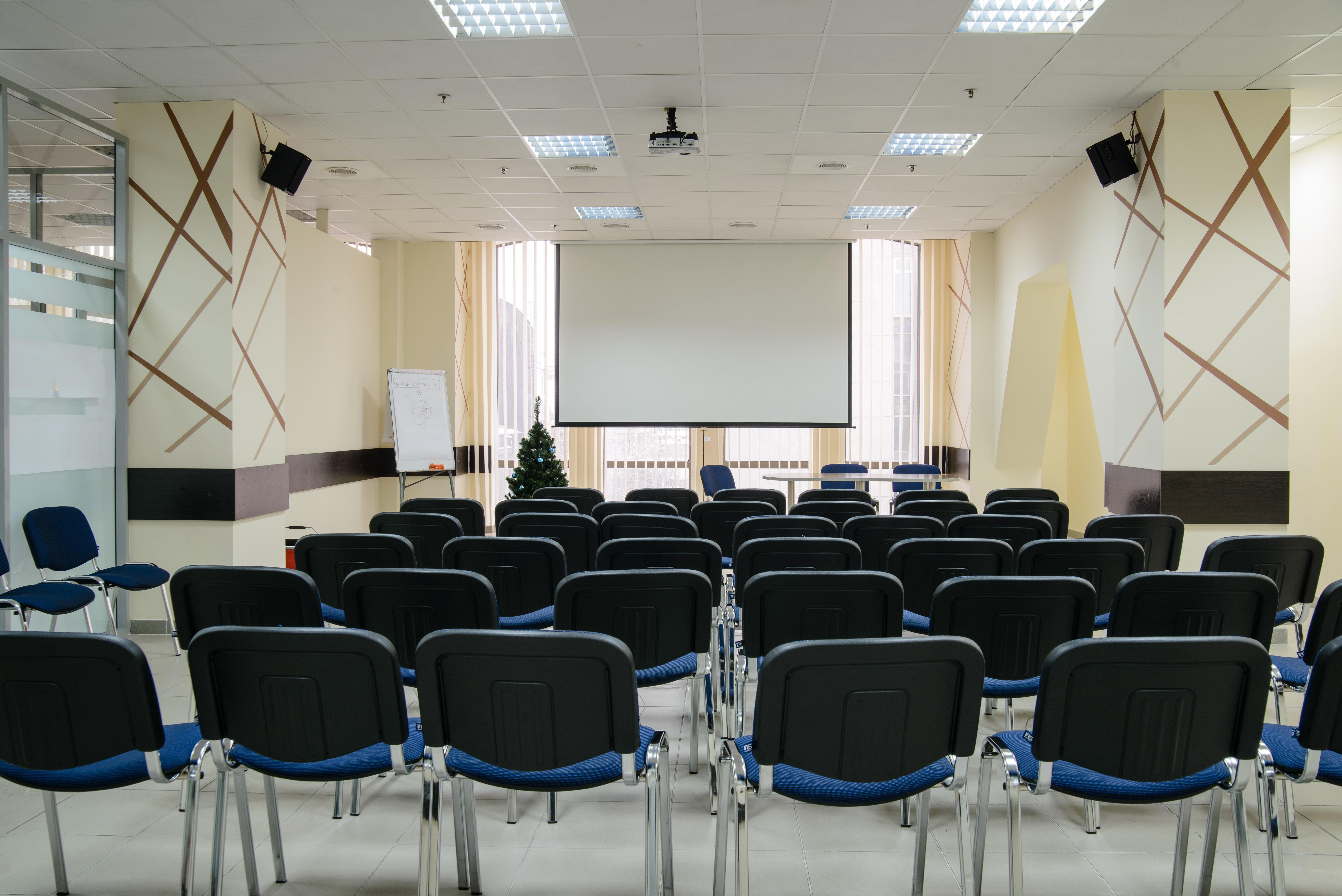 стулья для переговорной комнаты