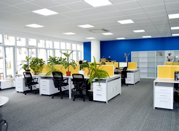 1. Мебель для офисов