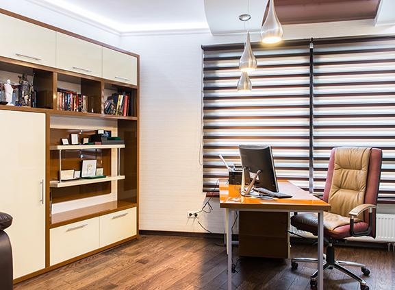 2. Жилая мебель