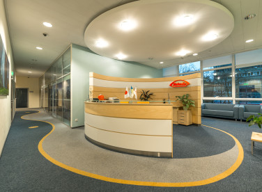 Офис компании
