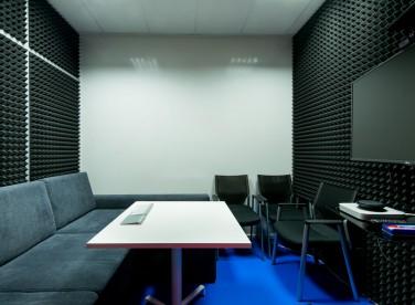 офисная мебель для кабинета от Зест