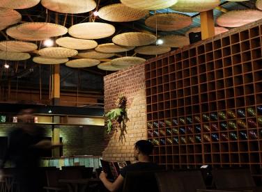 Мебель для тематического ресторана