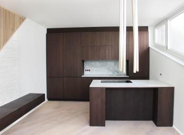 Мебель для жилого дома в Австрии