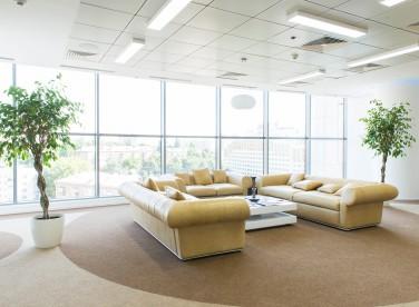 Подбираем хорошую мебель для офиса