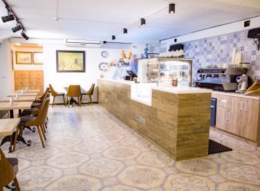 мебель для кофейни