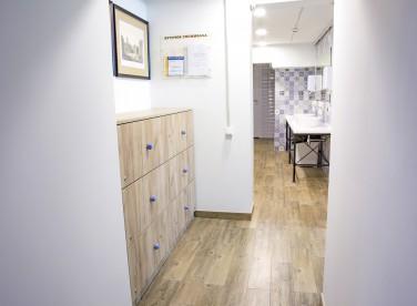 шкаф для сервировки