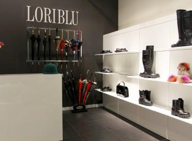Бутик Loriblu в Lavina Mall