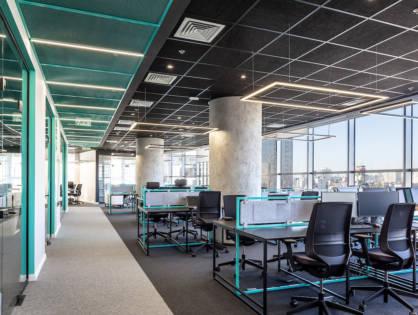 5 незамысловатых правил: Какая мебель нужна Вашим сотрудникам?