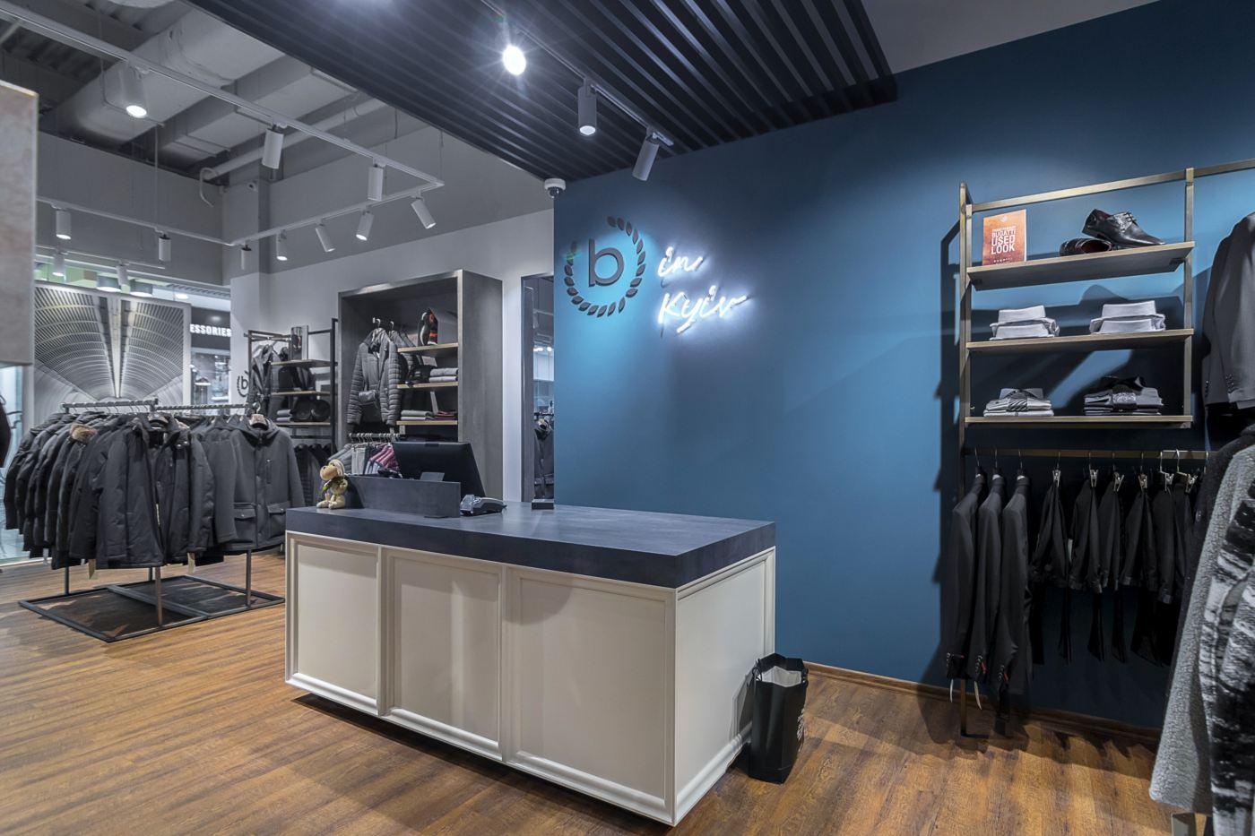 касса для магазина и бутика